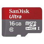 Memory Card 16gb.
