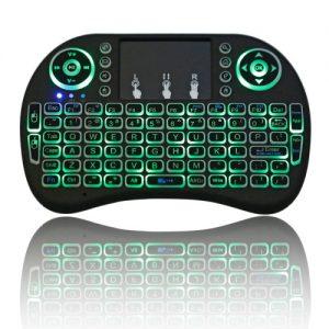 Wireless Keyboard.