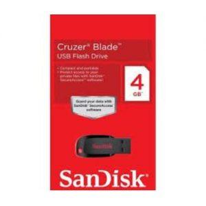 Flash drive 4gb.