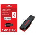 Flash drive 8gb.