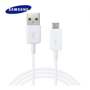 OEM Samsung Data Cable.