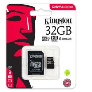 Memory card 32gb.