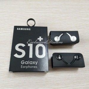 Samsung Earphone.