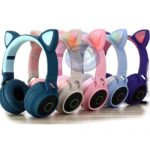 Bluetooth headphone.