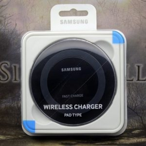 Wireless Charger.